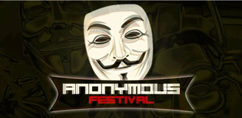 Anonymous Music Festival