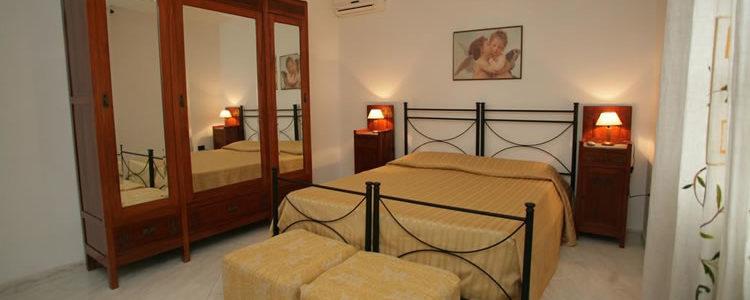 Bed Breakfast Casa Galez a Santa Domenica di Ricadi