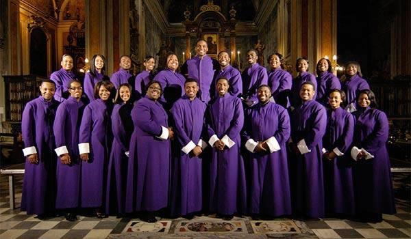 Benedict Gospel Choir