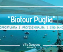 Biotour Puglia