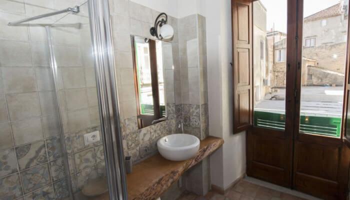 Camere da cec nel cuore del centro di tropea visitare la calabria - Camere da bagno ...