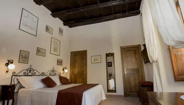 Camere da Cecè, Tropea - camera