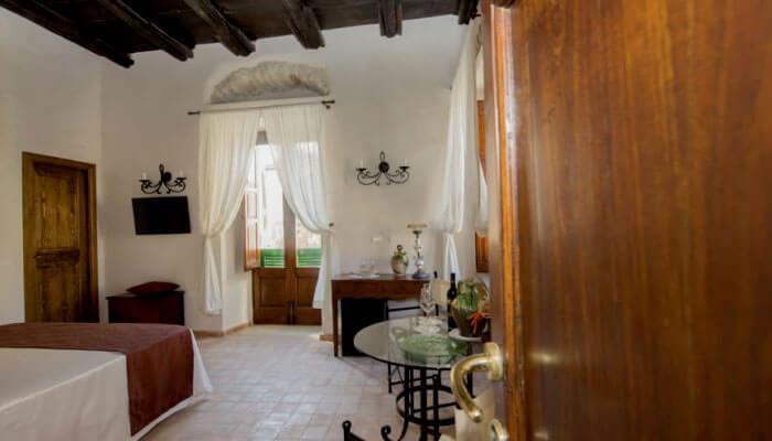 Camere da Cecè, Tropea - camera3