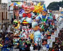 Carnevale di Castrovillari e del Pollino
