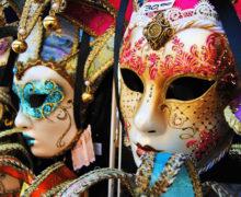 Carnevale in Calabria