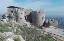 Castello Normanno di Stilo