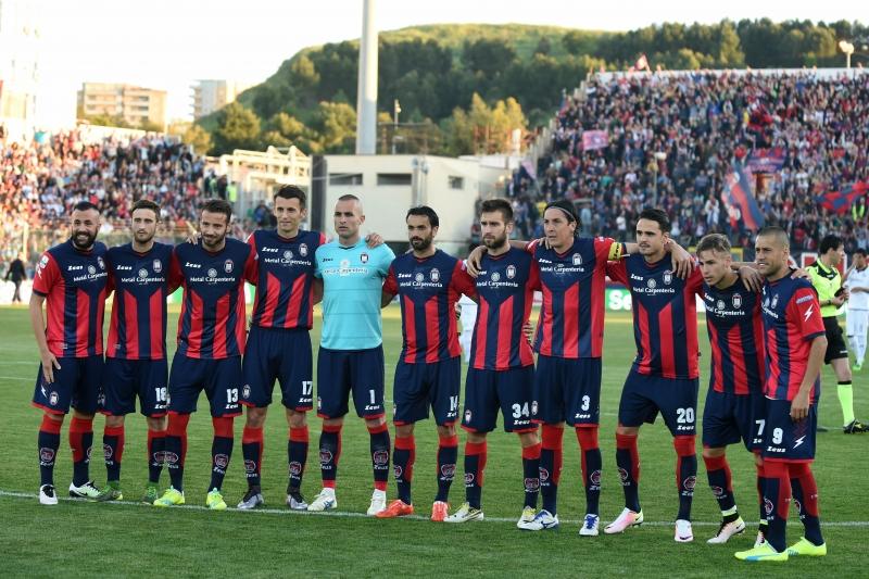 Crotone Calcio 2017-2018