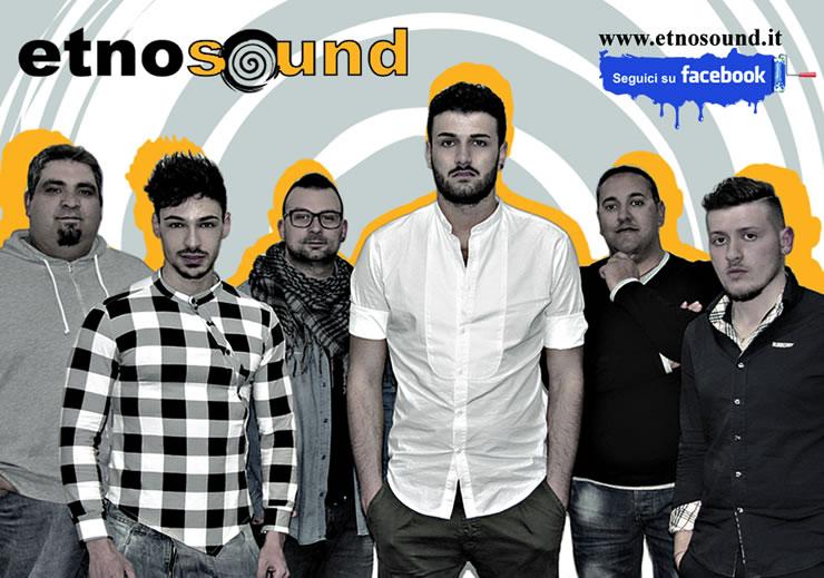 EtnoSound gruppo di musica popolare