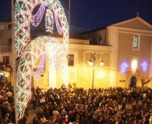 Festa San Leone, Saracena