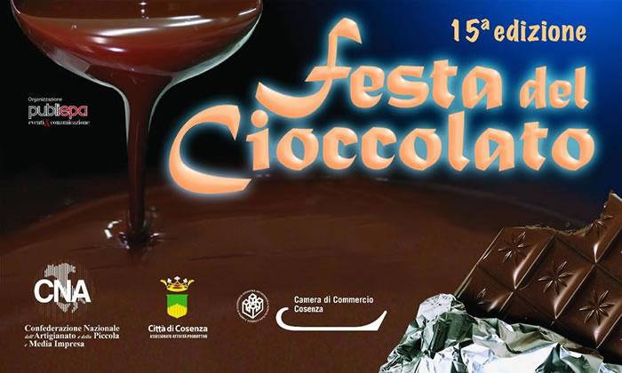 Festa del Cioccolato 2017