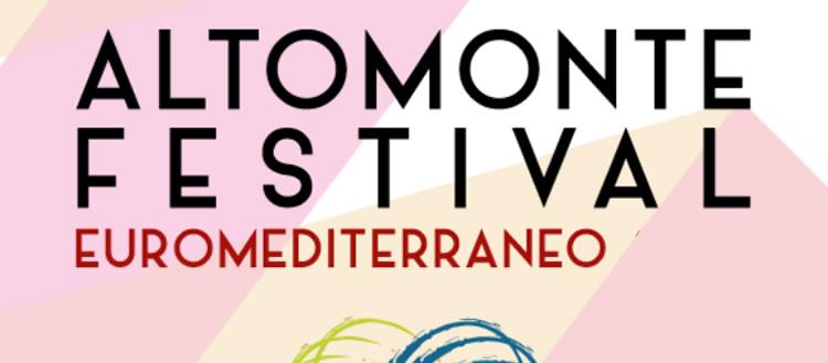 Festival Euromediterraneo di Altomonte