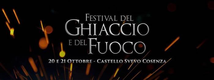 Festival del Ghiaccio e del Fuoco 2017