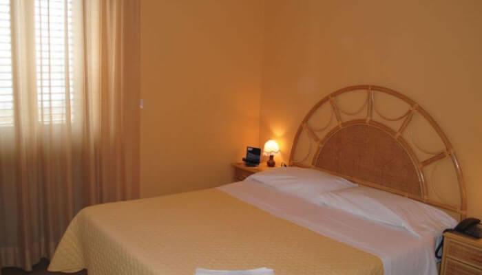 Hotel La Praia di Zambrone - camera