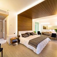 Hotel a Tropea