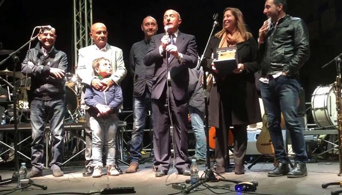I tri da cruci, festa popolare di Tropea - organizzatori
