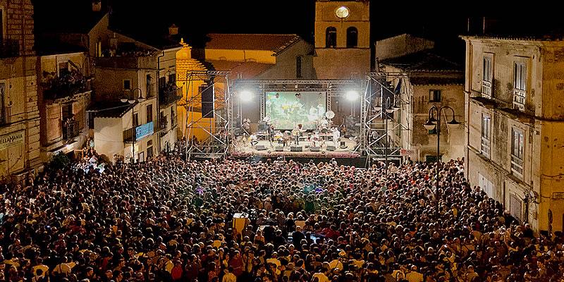 Kaulonia Tarantella festival