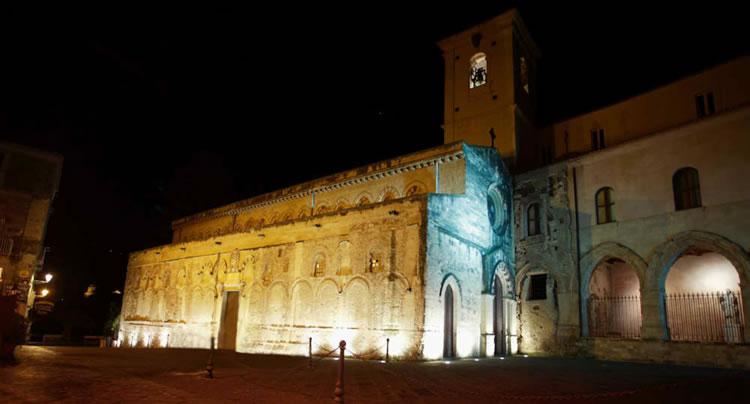 La Cattedrale di Tropea
