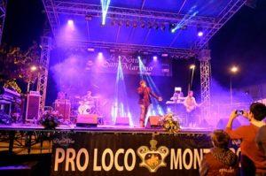 La Notte di San Martino a Montauro - concerto