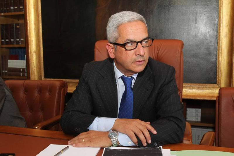 Marcello Manna sindaco-d Rende 2017