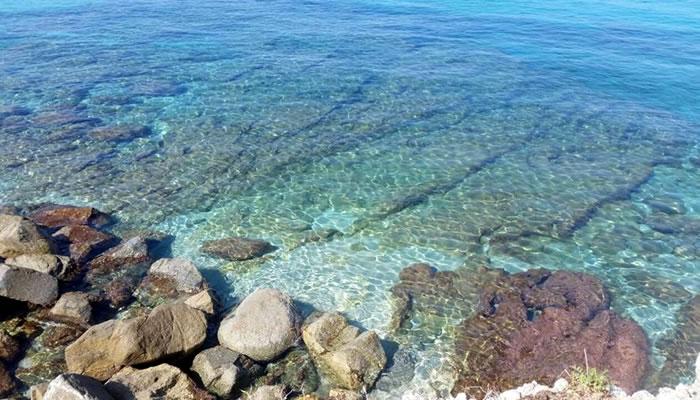 Mare Grande, Tropea