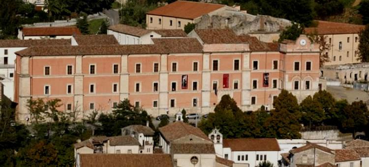 Palazzo Arnone, Cosenza