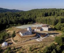 Parco astronomico Lilio a Savelli