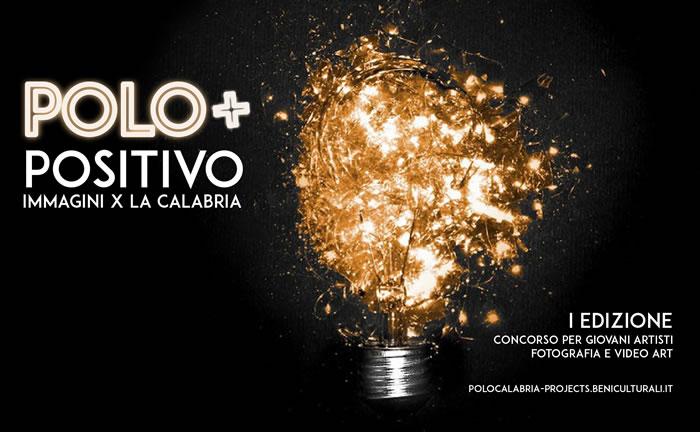 Polo Positivo immagini per la Calabria