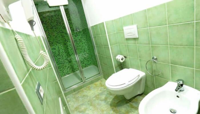 Residenza LoryLu Tropea - bagno2