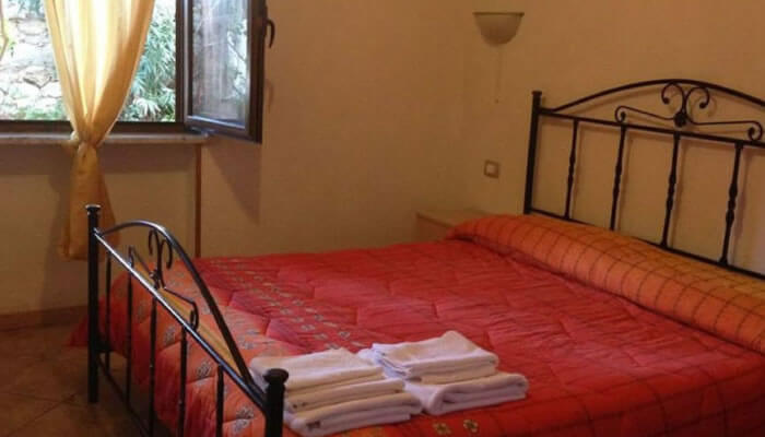 Residenza Pausada, Parghelia - Camera2