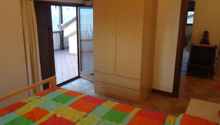 Residenza Pausada, Parghelia - Camera3