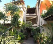 Residenza Pausada, Parghelia - esterno struttura