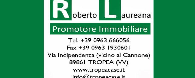 Roberto Laureana Agenzia a Tropea