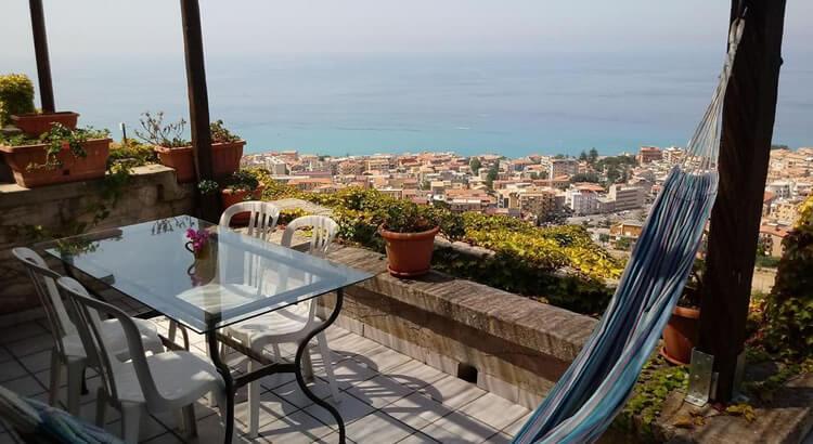 Salato appartamenti a Tropea