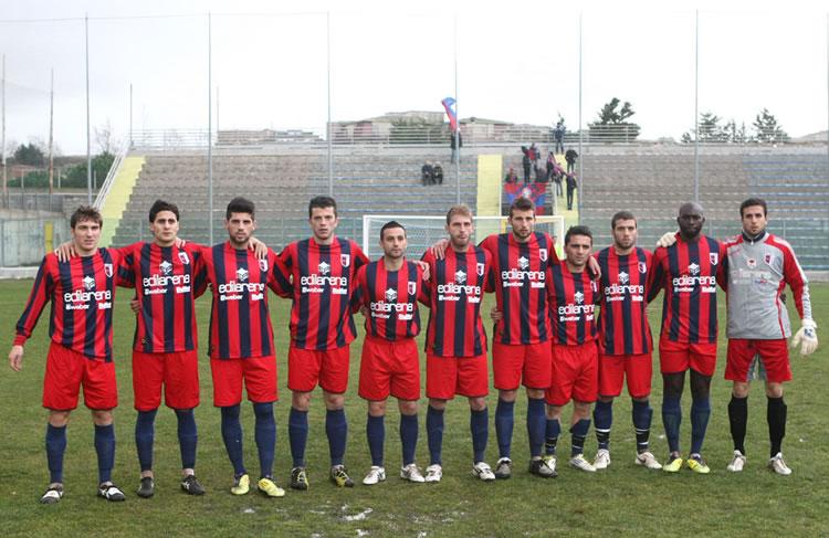 U.S. Vibonese Calcio 2017-2018