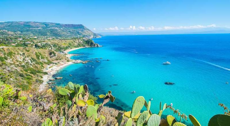 Vacanze in Calabria sul mare