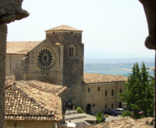 Altomonte Calabria