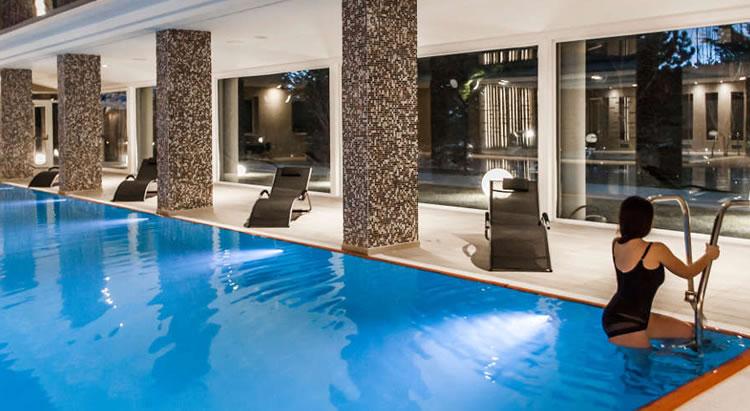 Biafora Resort & Spa a San Giovanni in Fiore