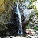 Cascata Campanaro Catanzaro