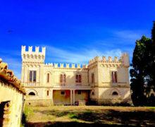 Castello Pasquale Galluppi, Caria di Drapia