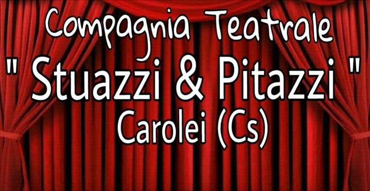 Compagnia teatrale Stuazzi e Pitazzi