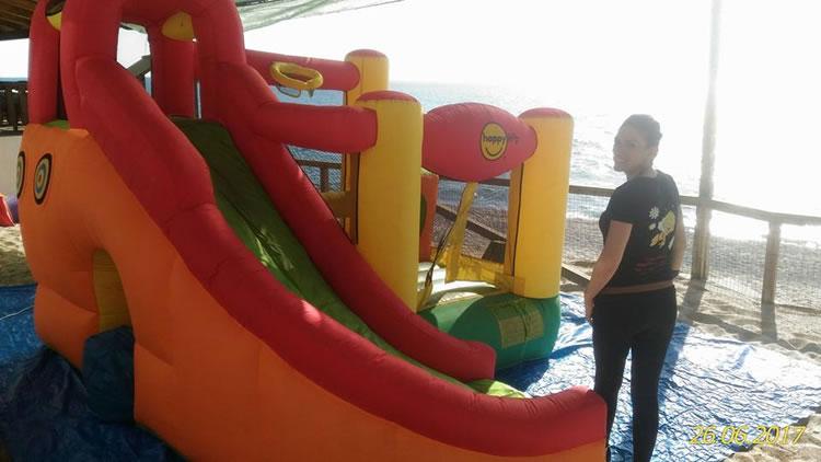 Corso Di Magia Per Bambini - APE MAIA Balloon Party
