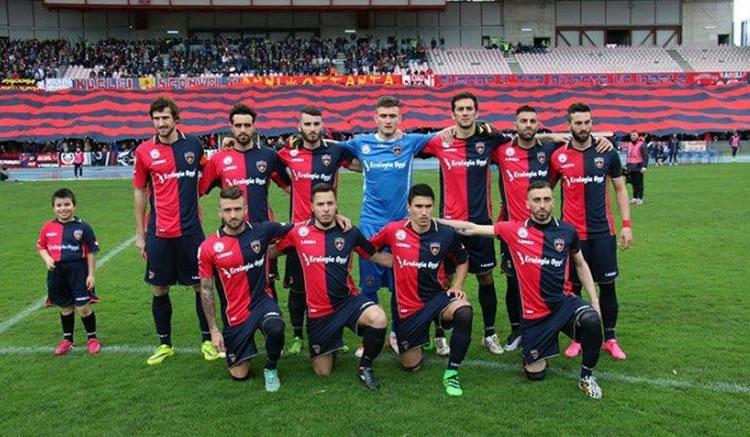 Cosenza Calcio la squadra