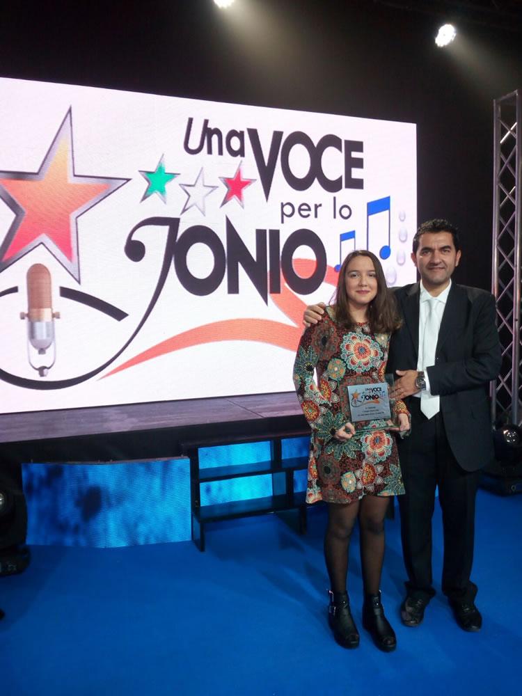 Ecco i vincitori del Festival Una Voce per lo Jonio -4