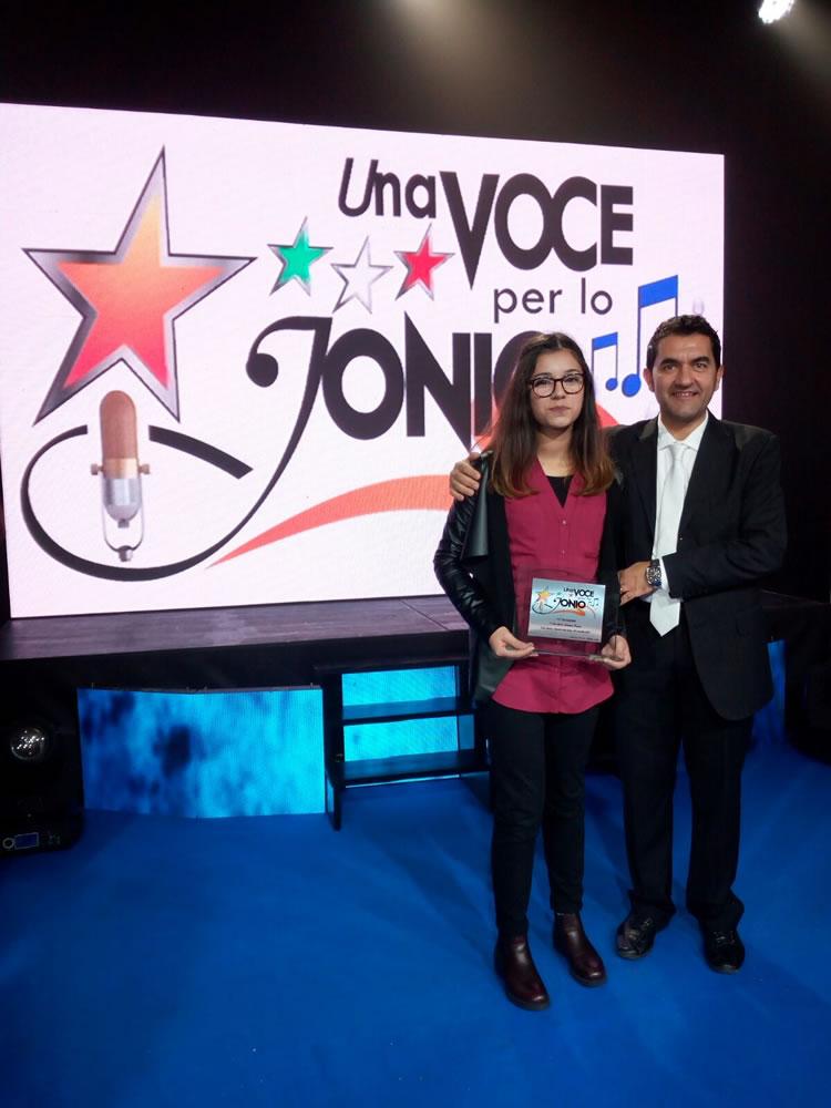 Ecco i vincitori del Festival Una Voce per lo Jonio -5