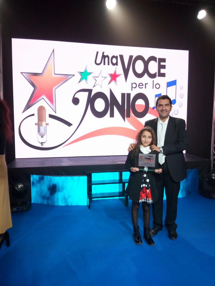 Ecco i vincitori del Festival Una Voce per lo Jonio -7