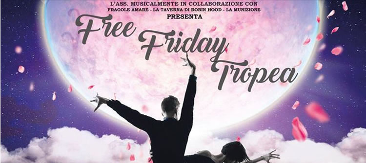 Freeday Tropea