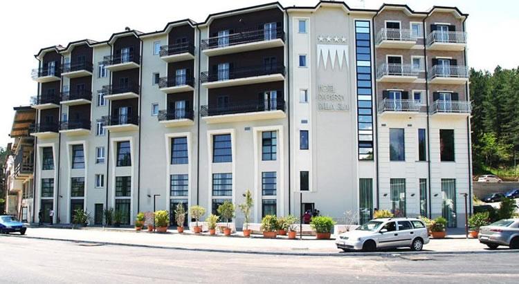 Hotel Duchessa Della Sila a San Giovanni in Fiore