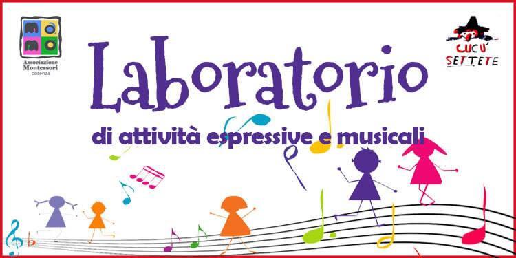 Laboratorio di attività espressive e musicali, Cosenza