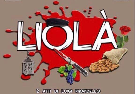 Liolà di Luigi Pirandello - II Atti