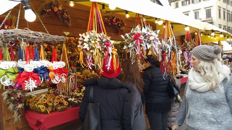 Mercatino Natale Reggio Calabria